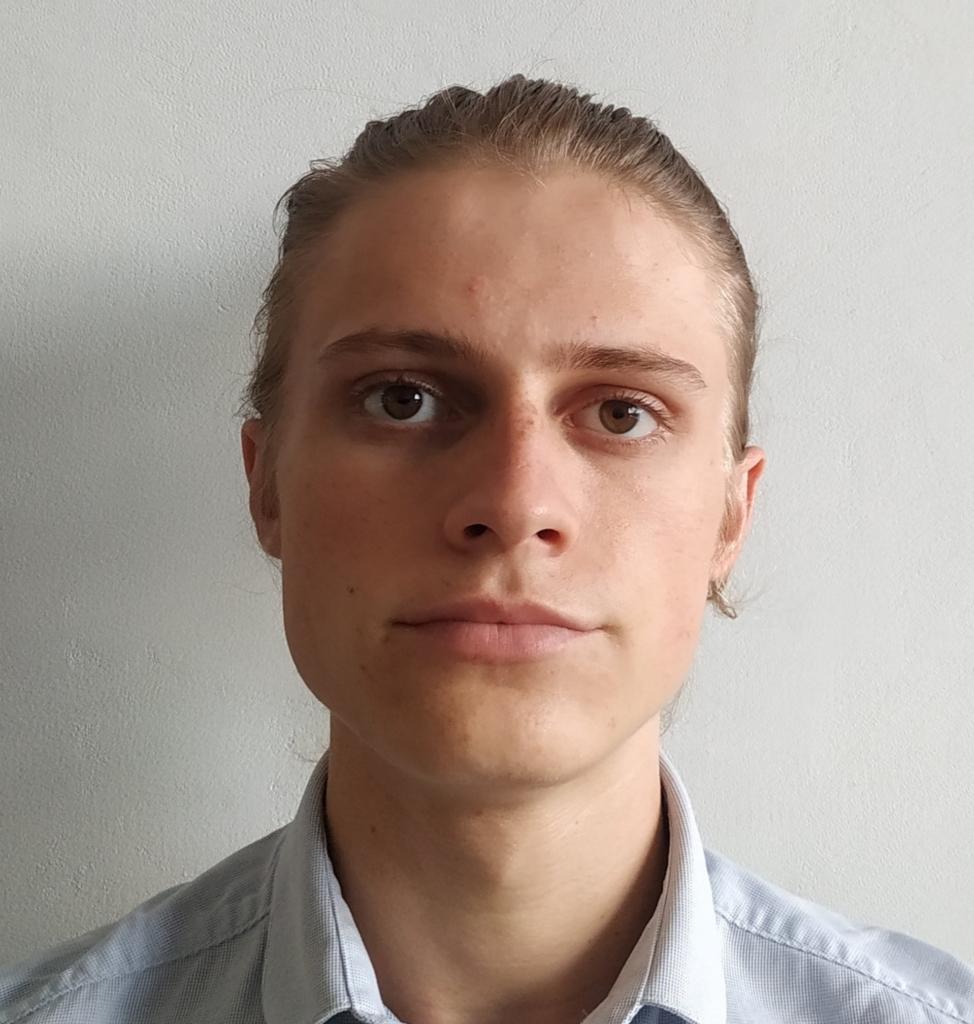 Raphaël Trit