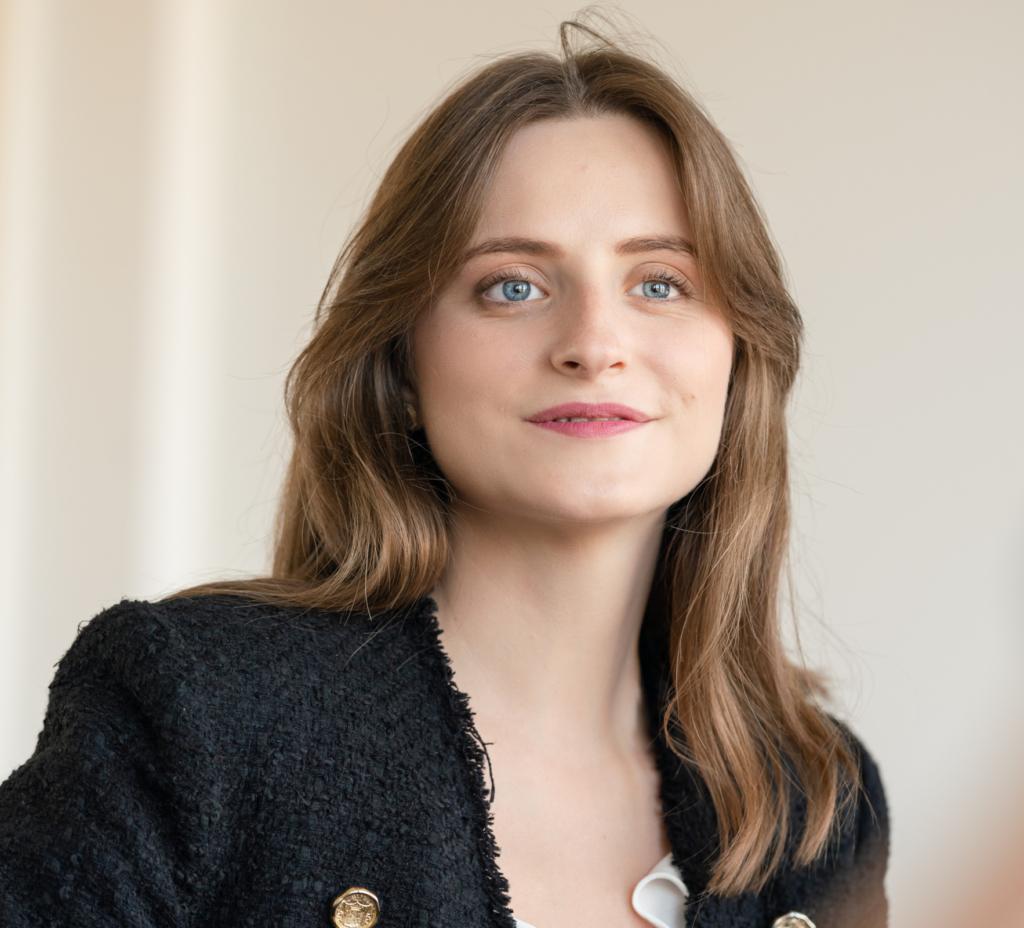 Anne-Audrey Yvon