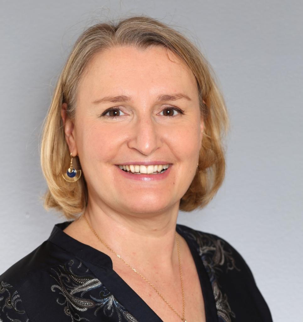 Irene Dubreuil